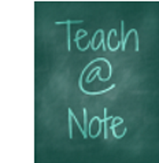 Teach@Note Add-in 2018/2019